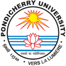 Pondicherry University conference 2020