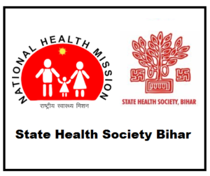 Certificate Community Health State Health Society