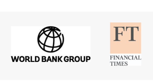 World Bank and Financial Times' Blog Writing Competition 2021: Submit by Feb 16