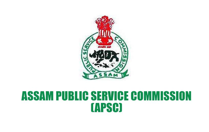 assam public service commission research assistant