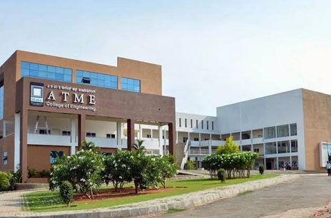 CfP: Conference on Recent Trends in Science & Technology at ATME College of Engineering, Mysore [Apr 8-9]: Submit by Jan 20: Expired