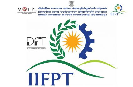 JOB POST: RA, SRF & PA at Indian Institute of Food Processing Technology, TN [7 Vacancies]: Walk-in-Interview on Dec 13: Expired