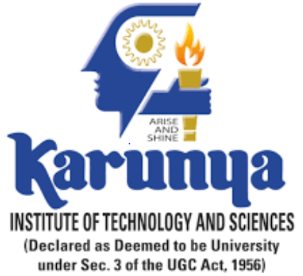 CfP: Conference on Devices, Circuits & Systems at Karunya Institute of Technology & Sciences, TN [Mar 5-6]: Submit by Dec 31