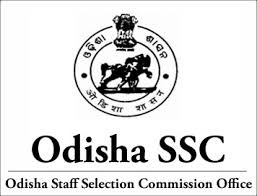 Odisha SSC Recruitment
