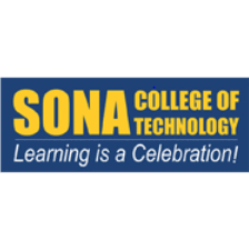 CfP: Conference on Power Engineering at Sona College of Tech, TN [Mar 12-13, 2020]: Submit by Jan 22
