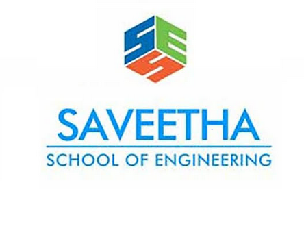 CfP: Conference on Design, Analysis, Manufacturing & Simulation at Saveetha School of Engg., TN [Apr 9-10]: Submit by Jan 20
