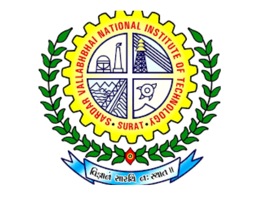 SVNIT Surat Faculty recruitment March 2020