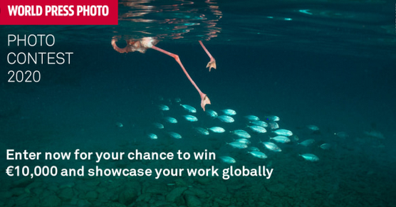 Annual World Press Photo Contest 2020 [Cash Prizes Upto Rs. 8L]: Submit by Jan 14