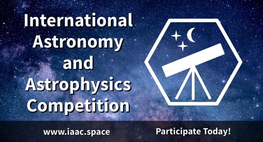 International Astronomy and Astrophysics Competition 2020 [Prizes Worth Rs. 50K]: Submit by April 14
