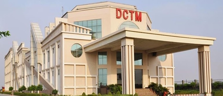 CfP: Conference on Management & Information Technology at DCTM, Sarai [Mar 4-5]: Submit by Feb 15