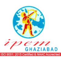 IPEM Ghaziabad conference
