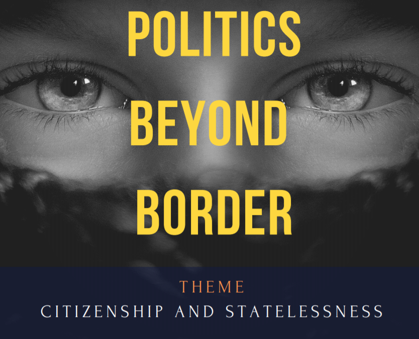 Article Writing Competition on Statelessness and Citizenship by Birla School of Law and TISS Mumbai [Prizes Worth ₹22K]: Register by Feb 29