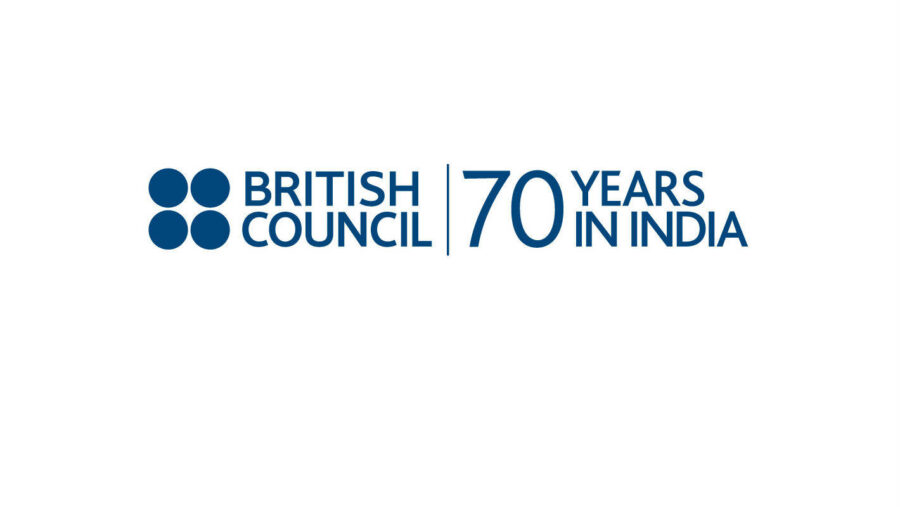 British Council India Holiday Camp School Students
