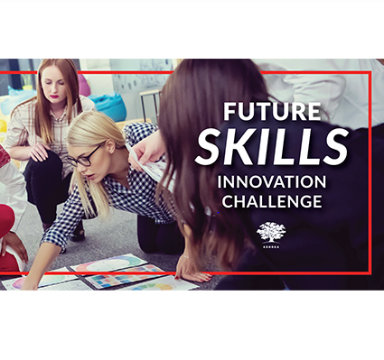 Future Skills Innovation Challenge 2020 by Ashoka Changemakers [Cash Prize Upto Rs. 17.5L]: Apply by Feb 28