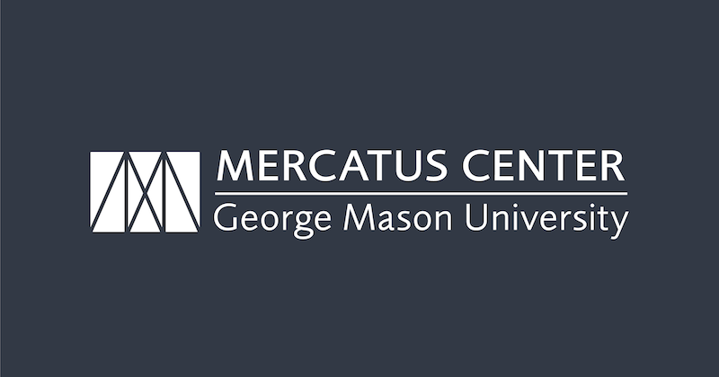 Adam Smith Fellowship at Mercatus Center, US [Award Up to Rs. 7.1L]: Apply by March 15