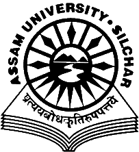 JOB POST: Guest Faculty at Assam University, Silchar [3 Vacancies]: Walk in Interview on March 3