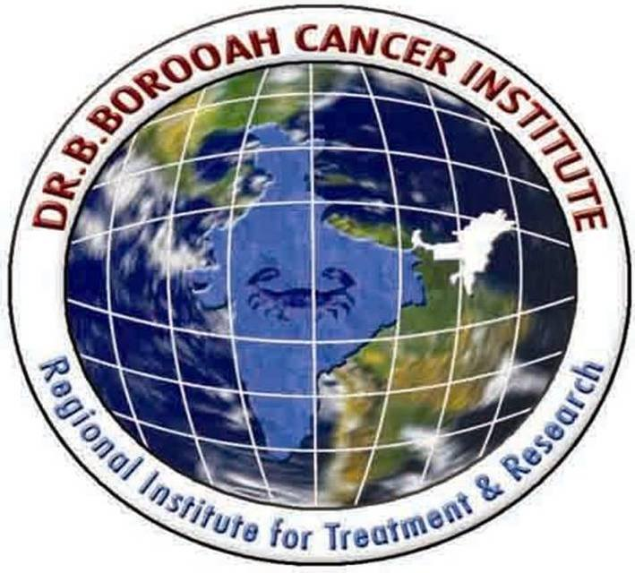 Dr. Bhubaneswar Borooah Cancer Institute job