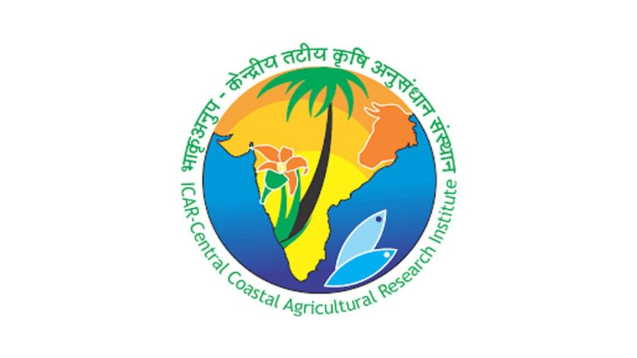 ICAR-Central-Coastal-Agricultural-Research-Institute recruitments