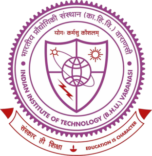 Research Scholar Project Assistant IIT BHU