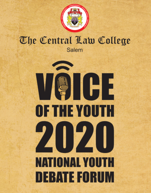 national youth debate forum salem