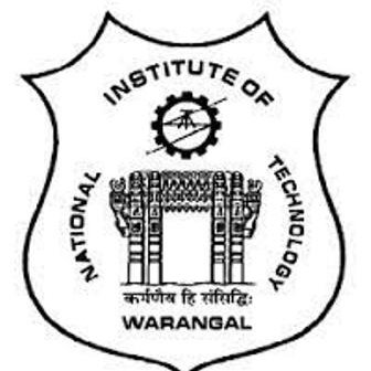 NIT Warangal Workshop 2020