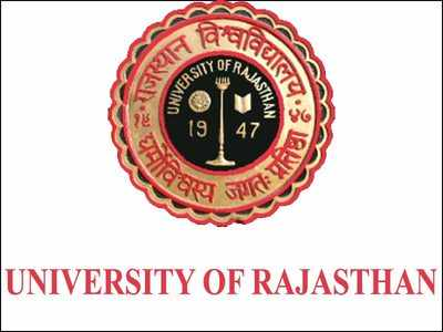 Rajasthan University conference 2020
