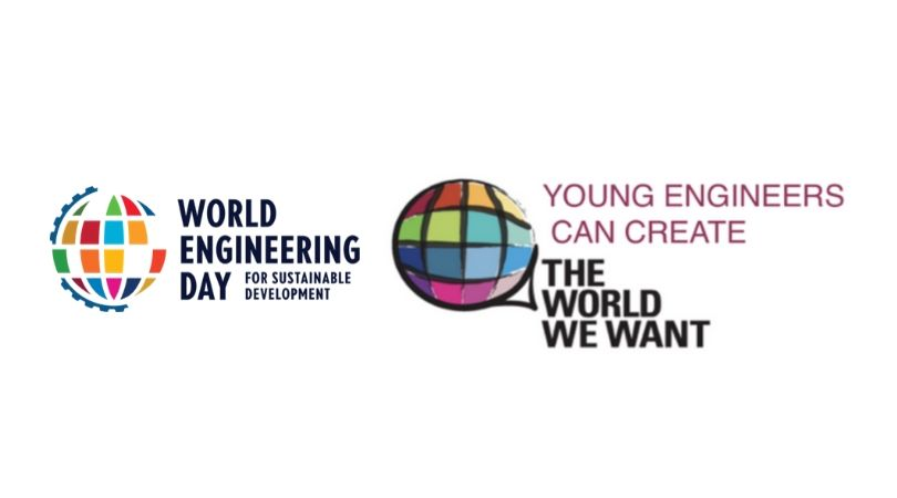 Call for Proposals: World Engineering Day for Sustainable Development 2020 Competition: Submit by Feb 14
