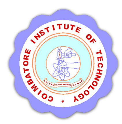 Coimbatore Institute of Technology Workshop