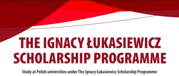 Ignacy Lukasiewicz Scholarship Programme for Masters [Poland]: Apply by Mar 16: Expired