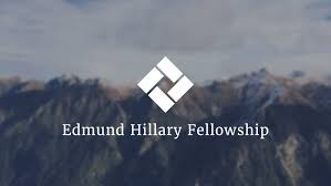 cohort 7 edmund hillary fellowship entrepreneurs investors new zealand