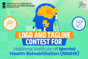 Logo Tagline Contest National Institute Mental Health Rehabilitation