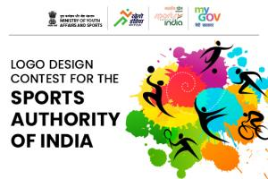 Logo Design Contest Sports Authority India