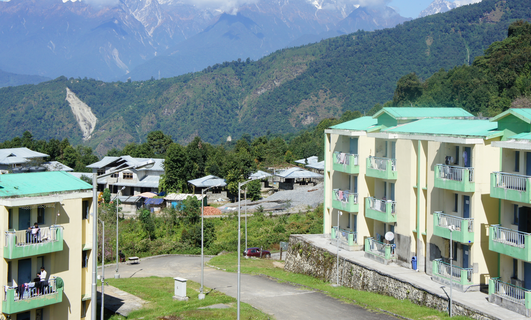 Workshop on Recent Advances in Engineering, Science & Technology at NIT Sikkim [Mar 1-5]: Register by Feb 24
