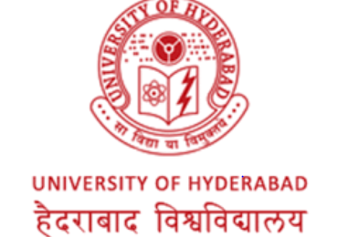 university of Hyderabad UG PG PhD Admissions 2020