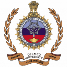 M.Tech Admission at Defence Institute Of Advanced Technology-DRDO, Pune: Apply by April 17