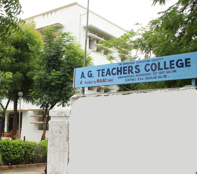 AG Teachers college conference