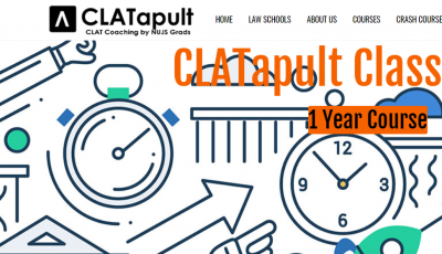 JOB POST: Content Developers at CLATapult [Logical Reasoning, Quantitative Techniques, Legal Reasoning]: Apply by April 6