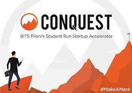 Conquest Startup Accelerator 2020 by BITS Pilani [Cash Prize Upto Rs. 50 L]: Register by April 1