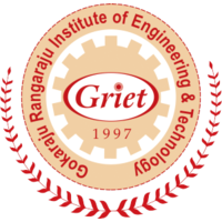 GRIET Hyderabad Conference 2020