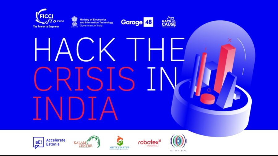 Hack the Crisis India: Online Hackathon [Starts from March 27]: Registration Open!