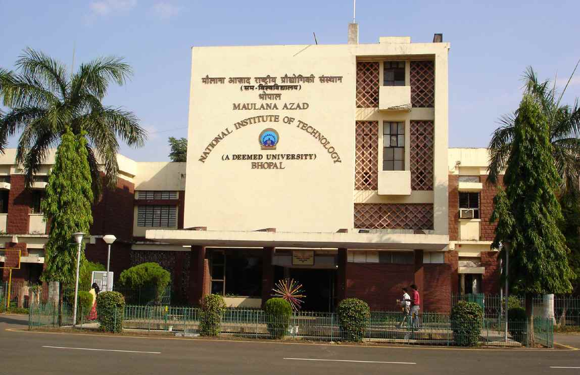 JOB POST: JRF, Research Asst & Field Investigator at MANIT Bhopal: Apply by Mar 15 & 16