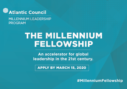 Millennium Leadership Program (MLP) 2020