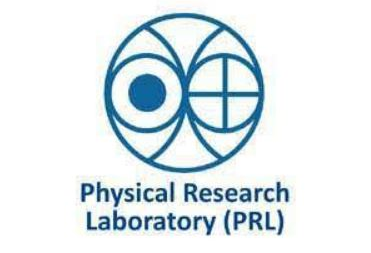 JRF 2020 Physical Research Laboratory