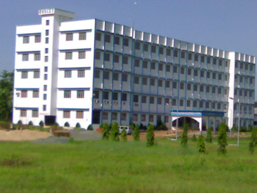 RVS College of Engineering & Technology, Coimbatore conference
