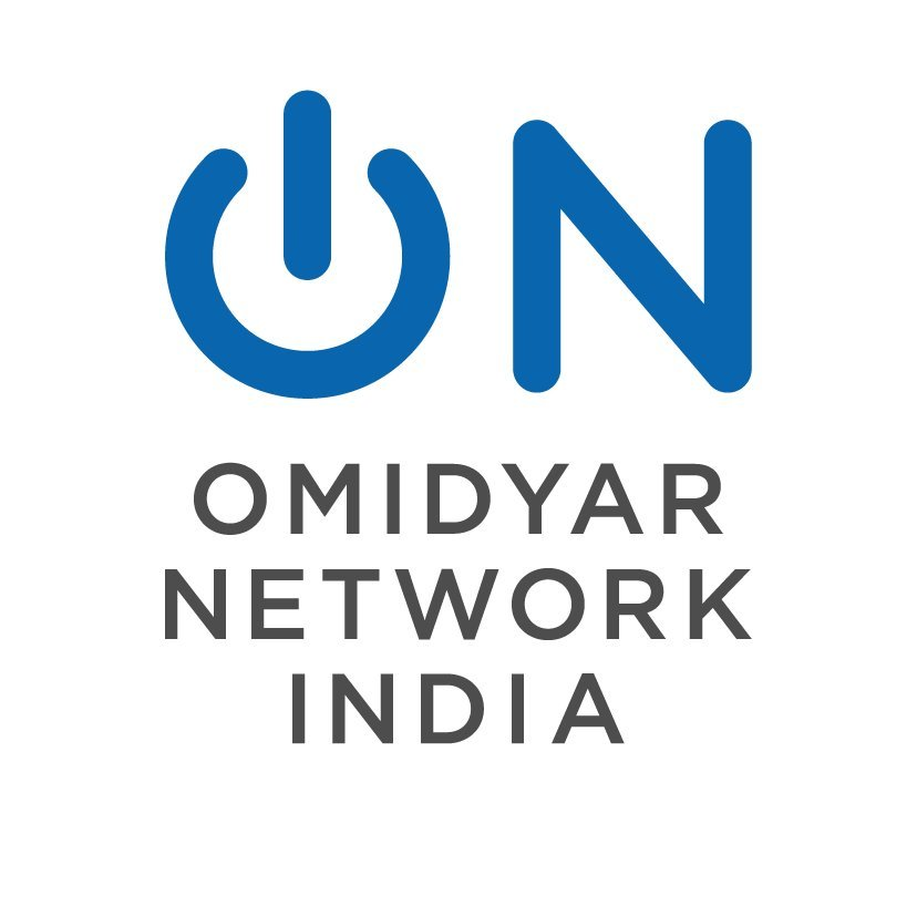 Rapid Response Funding for Covid-19 by Omidyar Network India