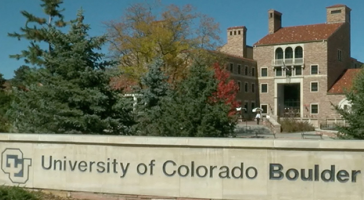 MS in Electrical Engineering by University of Colorado Boulder [Online]: Enroll Now!