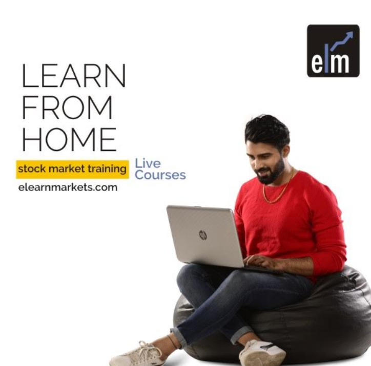 Financial Market Courses #LearnFromHome by Elearnmarkets [Upto 33% Discount]: Enroll Now!