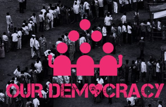Summer Internships at Our Democracy [Work From Home, With Stipend]: Apply by April 3