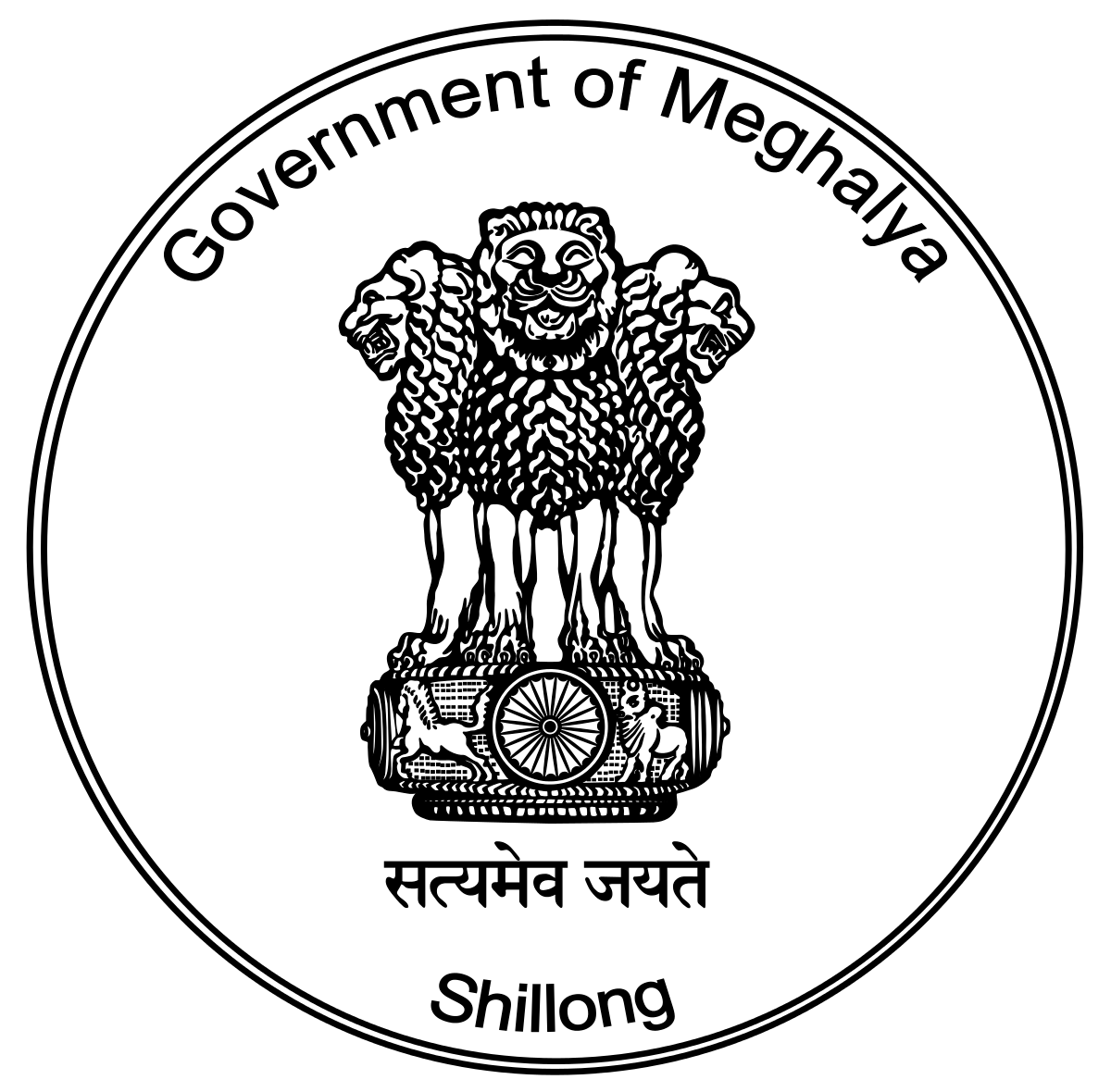 Govt. of meghalaya medical positions recruitment