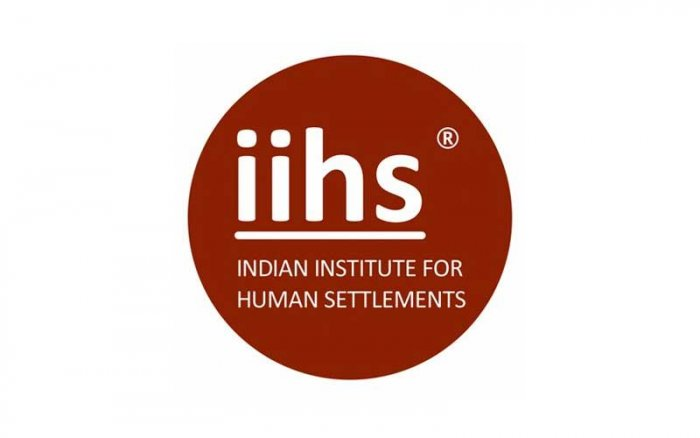 JOB POST: Project Manager & Senior Consultant at IIHS, Bangalore: Applications Open